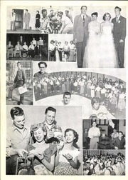 Page 66, 1952 Edition, Adamson High School - Oak Yearbook (Dallas, TX) online yearbook collection