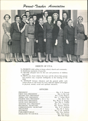 Page 16, 1954 Edition, Adamson High School - Oak Yearbook (Dallas, TX) online yearbook collection