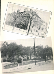 Page 7, 1954 Edition, Adamson High School - Oak Yearbook (Dallas, TX) online yearbook collection