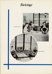 Page 10, 1958 Edition, Adamson High School - Oak Yearbook (Dallas, TX) online yearbook collection