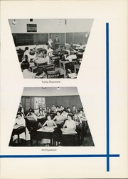 Page 15, 1958 Edition, Adamson High School - Oak Yearbook (Dallas, TX) online yearbook collection