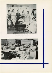 Page 17, 1958 Edition, Adamson High School - Oak Yearbook (Dallas, TX) online yearbook collection