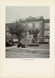 Page 8, 1958 Edition, Adamson High School - Oak Yearbook (Dallas, TX) online yearbook collection
