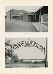 Page 9, 1958 Edition, Adamson High School - Oak Yearbook (Dallas, TX) online yearbook collection