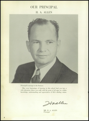Page 12, 1960 Edition, Adamson High School - Oak Yearbook (Dallas, TX) online yearbook collection