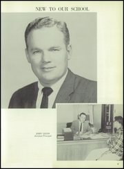Page 13, 1960 Edition, Adamson High School - Oak Yearbook (Dallas, TX) online yearbook collection