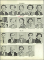 Page 16, 1960 Edition, Adamson High School - Oak Yearbook (Dallas, TX) online yearbook collection