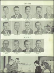 Page 17, 1960 Edition, Adamson High School - Oak Yearbook (Dallas, TX) online yearbook collection