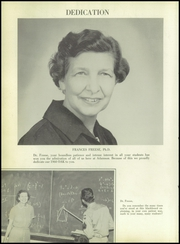 Page 8, 1960 Edition, Adamson High School - Oak Yearbook (Dallas, TX) online yearbook collection