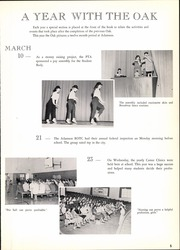 Page 11, 1961 Edition, Adamson High School - Oak Yearbook (Dallas, TX) online yearbook collection