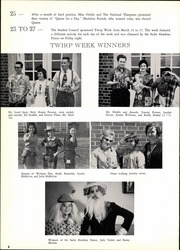 Page 12, 1961 Edition, Adamson High School - Oak Yearbook (Dallas, TX) online yearbook collection