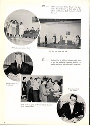 Page 14, 1961 Edition, Adamson High School - Oak Yearbook (Dallas, TX) online yearbook collection