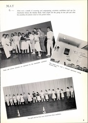 Page 15, 1961 Edition, Adamson High School - Oak Yearbook (Dallas, TX) online yearbook collection