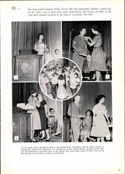 Page 17, 1961 Edition, Adamson High School - Oak Yearbook (Dallas, TX) online yearbook collection