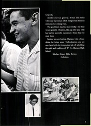 Page 11, 1966 Edition, Adamson High School - Oak Yearbook (Dallas, TX) online yearbook collection