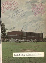 Page 3, 1966 Edition, Adamson High School - Oak Yearbook (Dallas, TX) online yearbook collection