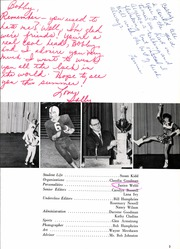 Page 9, 1967 Edition, Adamson High School - Oak Yearbook (Dallas, TX) online yearbook collection