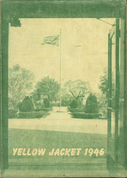 1946 Edition, Alvin High School - Yellow Jacket Yearbook (Alvin, TX)