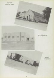 Page 11, 1946 Edition, Alvin High School - Yellow Jacket Yearbook (Alvin, TX) online yearbook collection