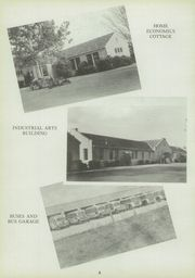 Page 12, 1946 Edition, Alvin High School - Yellow Jacket Yearbook (Alvin, TX) online yearbook collection