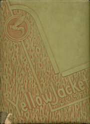 1947 Edition, Alvin High School - Yellow Jacket Yearbook (Alvin, TX)