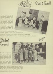 Page 15, 1947 Edition, Alvin High School - Yellow Jacket Yearbook (Alvin, TX) online yearbook collection