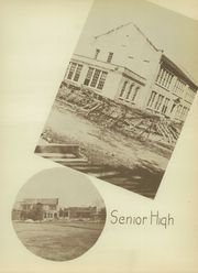 Page 11, 1949 Edition, Alvin High School - Yellow Jacket Yearbook (Alvin, TX) online yearbook collection