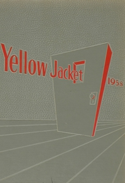 Alvin High School - Yellow Jacket Yearbook (Alvin, TX) online yearbook collection, 1958 Edition, Page 1