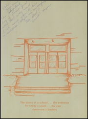 Page 3, 1958 Edition, Alvin High School - Yellow Jacket Yearbook (Alvin, TX) online yearbook collection