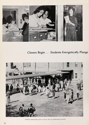Page 16, 1963 Edition, Alvin High School - Yellow Jacket Yearbook (Alvin, TX) online yearbook collection