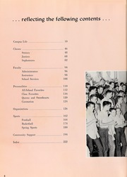Page 8, 1963 Edition, Alvin High School - Yellow Jacket Yearbook (Alvin, TX) online yearbook collection