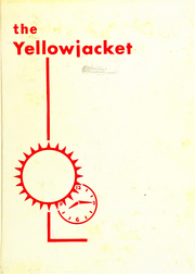 1964 Edition, Alvin High School - Yellow Jacket Yearbook (Alvin, TX)