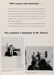 Page 10, 1964 Edition, Alvin High School - Yellow Jacket Yearbook (Alvin, TX) online yearbook collection