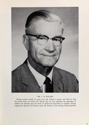 Page 11, 1964 Edition, Alvin High School - Yellow Jacket Yearbook (Alvin, TX) online yearbook collection