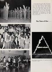 Page 16, 1964 Edition, Alvin High School - Yellow Jacket Yearbook (Alvin, TX) online yearbook collection