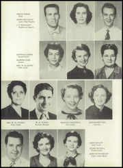 Page 14, 1954 Edition, Katy High School - Tiger Echo Yearbook (Katy, TX) online yearbook collection