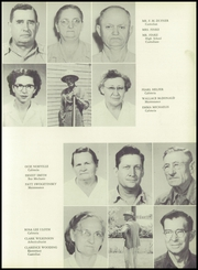Page 17, 1954 Edition, Katy High School - Tiger Echo Yearbook (Katy, TX) online yearbook collection