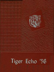 Page 1, 1956 Edition, Katy High School - Tiger Echo Yearbook (Katy, TX) online yearbook collection