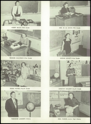 Page 12, 1956 Edition, Katy High School - Tiger Echo Yearbook (Katy, TX) online yearbook collection