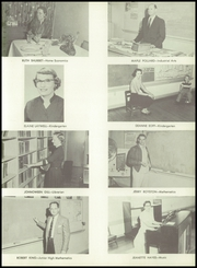 Page 13, 1956 Edition, Katy High School - Tiger Echo Yearbook (Katy, TX) online yearbook collection