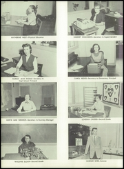 Page 14, 1956 Edition, Katy High School - Tiger Echo Yearbook (Katy, TX) online yearbook collection