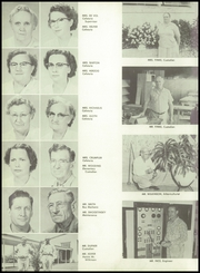 Page 16, 1956 Edition, Katy High School - Tiger Echo Yearbook (Katy, TX) online yearbook collection