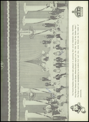 Page 7, 1956 Edition, Katy High School - Tiger Echo Yearbook (Katy, TX) online yearbook collection