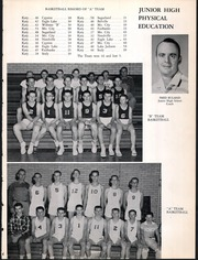 Page 77, 1958 Edition, Katy High School - Tiger Echo Yearbook (Katy, TX) online yearbook collection
