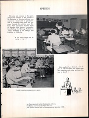 Page 79, 1958 Edition, Katy High School - Tiger Echo Yearbook (Katy, TX) online yearbook collection