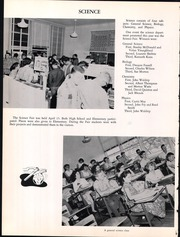 Page 80, 1958 Edition, Katy High School - Tiger Echo Yearbook (Katy, TX) online yearbook collection