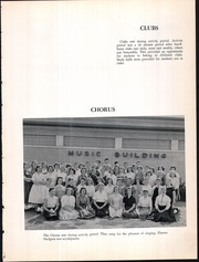Page 81, 1958 Edition, Katy High School - Tiger Echo Yearbook (Katy, TX) online yearbook collection