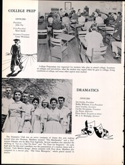 Page 82, 1958 Edition, Katy High School - Tiger Echo Yearbook (Katy, TX) online yearbook collection