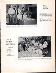 Page 85, 1958 Edition, Katy High School - Tiger Echo Yearbook (Katy, TX) online yearbook collection
