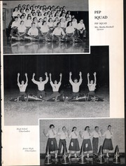 Page 89, 1958 Edition, Katy High School - Tiger Echo Yearbook (Katy, TX) online yearbook collection